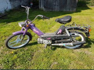 Moped KTM