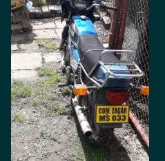 """Vand moped """"Herkules KX5"""""""