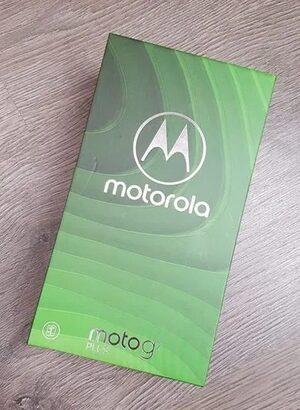 Motorola G7 Plus 6GB 64GB Nou sigilat