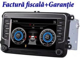 Navigatie VW Golf5 6 Tiguan Touran , MiB866i Octacore,2GB RAM