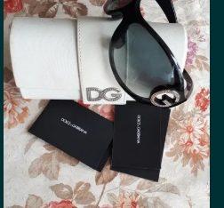 Ochelari de soare d&g, Dolce & Gabbana 230 lei
