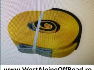 Sufa tractare OFF ROAD 20 metri x 7.5 cm x 8 Tone