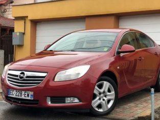 Opel Insignia 2.0CDTI 163cp EURO 5 AN 2011