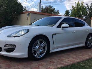 Porsche PANAMERA 3.6 Fiscal la zi 2020
