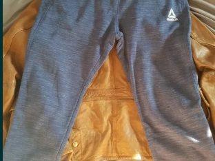 Vând pantaloni trening sport Reebok