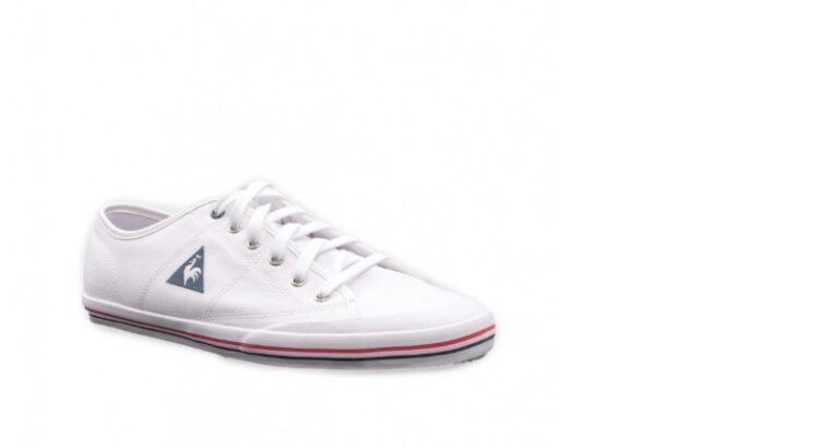 Pantofi sport de vara unisex Le Coq Sportif 1711173 grandville cvs, alb – Le Coq Sportif