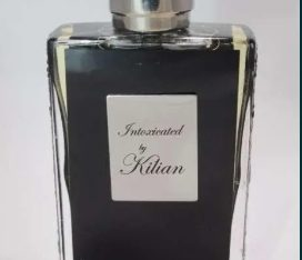 Parfum TESTER original By Kilian Intoxicated 50 ml EDP unisex