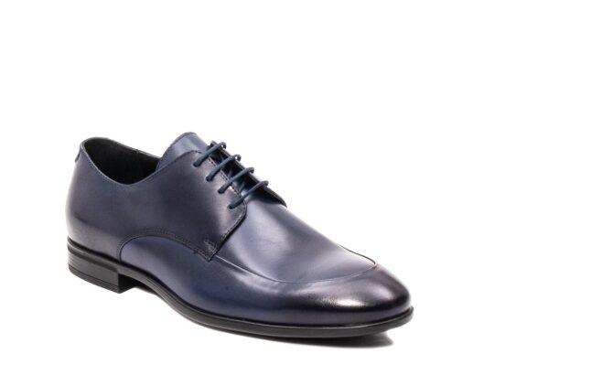 Pantofi barbati eleganti, piele naturala, LFX 577 BL – Leofex