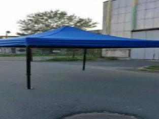 Pavilion cort pliabil 3 x 3 pentru Targ, Evenimente, Piata, Vanzare