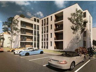 De vanzare apartamente 3 camere tip Penthouse in Unirii