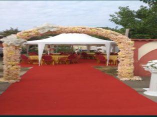Corturi de inchiriat – corturi evenimente nunti, botezuri, petreceri