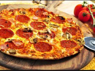 Bine ati venit la Pizzeria Amante