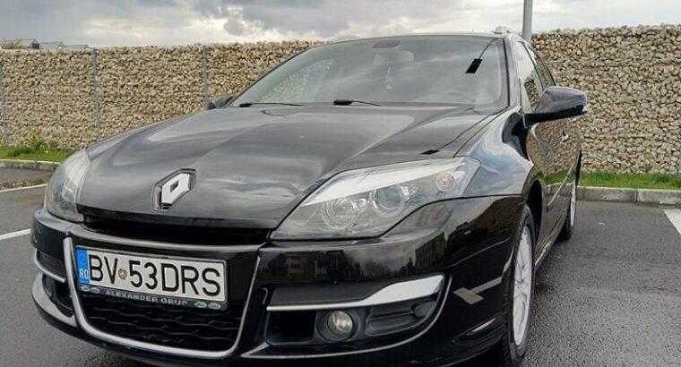 Vând Renault Laguna 3 1.5dci Euro5