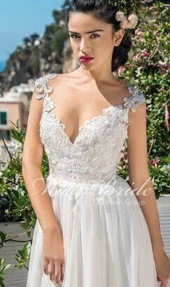 Rochie de mireasa marime 36 EU-REDUS !!!