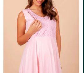 Rochie gravidă/alaptare M