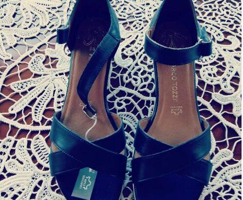 Sandale dama Marco Tozzi NOI