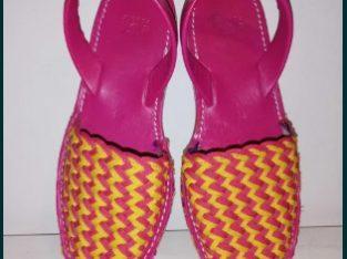 Sandale dama Avarca mar 38