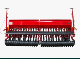 Semanatoare paioase 24 randuri 3.6M Konig Traktoren CB 27
