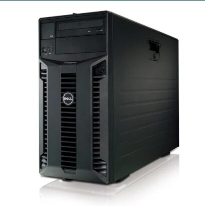 Server i3 540 3.07 GHz RAM 4 GB DDR3 HDD 320 GB DELL