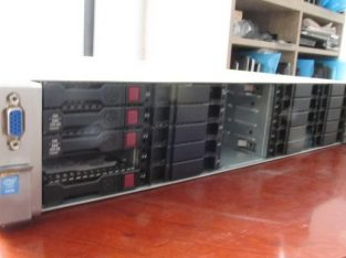Server HP Proliant DL 360 Gen8 Nou