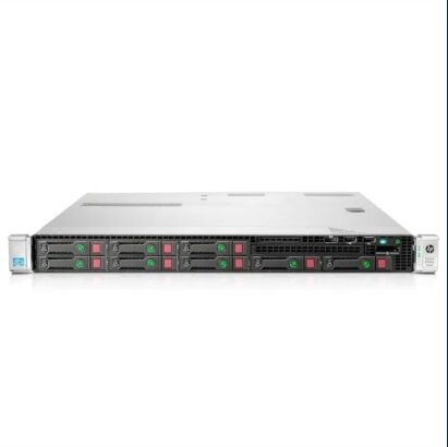 Server HP DL360e, 2 x 2430l v2, 16 GB, P420, 2 x 460W- itStoc.ro