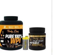 Proteine Masa Musculara – Muscle 100 %