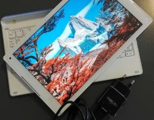 Tableta 10″/ mini laptop