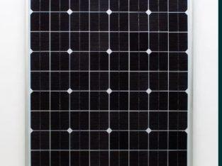 Panou Solar 50w Fotovoltaic Monocristalin cu regulator incarcare