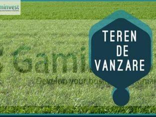 GAMINVEST – De vanzare teren intravilan in Nojorid, Bihor V0798