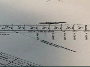 Vand teren constructii case parcele 400 mp ,una 877mp in extravilan
