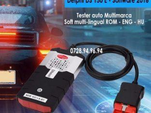 Delphi DS150E Tester auto Multimarca