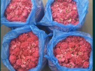 Oțet de trandafiri BIO concentrat