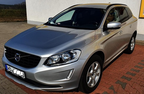 Volvo XC60 2015 Kinetic Geartronic 154000km Euro 6 190CP D4