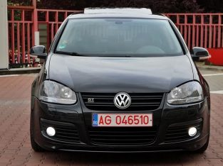 Volkswagen Golf 5 GT-SPORT , Navi , Trapa