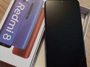 Xiaomi 2020 Nou 64gb 4gb ram /6.2inci/5000mah baterie