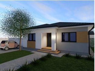 Vând casa noua in Oradea, zona Oncea