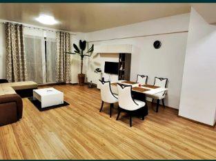 Inchiriez apartament 2 camere mamaia centru Lac Siutghiol,zona Lux