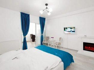 Apartament elegant in Galati – regim hotelier