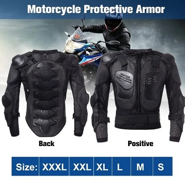 Costum Protectie Motocicleta Hard Enduro