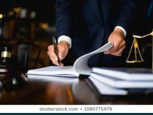 Asistenta juridica malpraxis, accidente rutiere si de munca