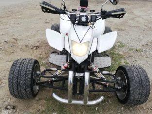 Schimb ATV marca Jinling cu ATV de teren