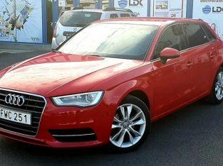 Audi A 3 motor 1.6 TDI