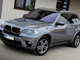 Bmw X5 , M-Paket , an de fabricatie 2011