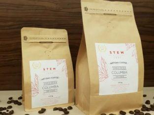Cafea de specialitate Stem
