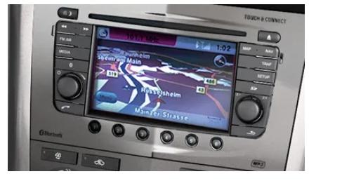 OPEL SD Card Harta Navigatie Touch & Connect Antara Corsa Zafira