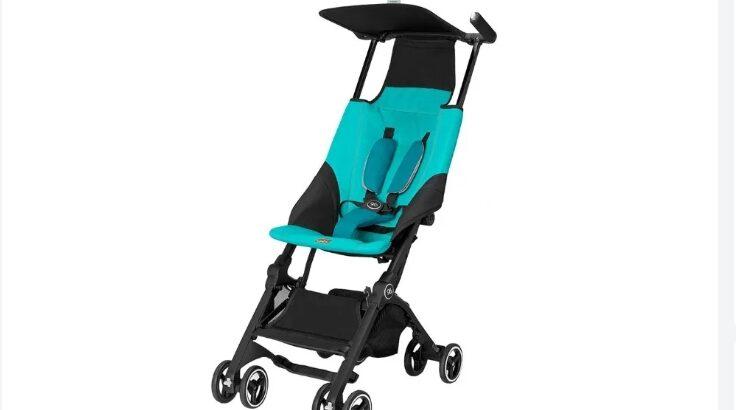 Carucior Pochit Stroller