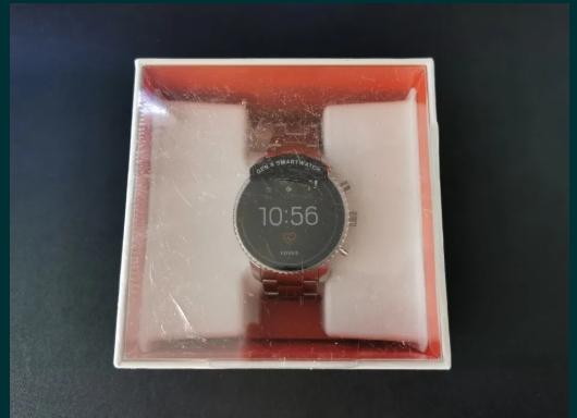 Fossil Gen 4 Smartwatch FTW4011 – nou sigilat
