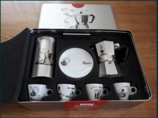 Expressor cafetiera noua Bialetti Italy cadou