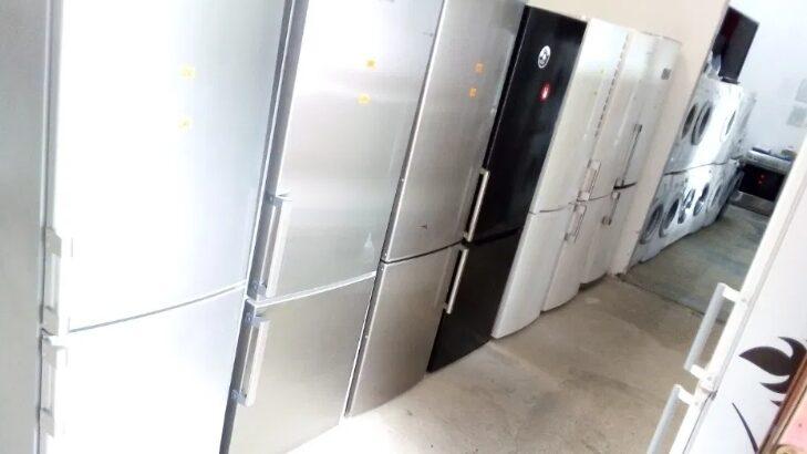 Combina frigider congelator B,S,L,import Germania,str.Sarariei nr.200