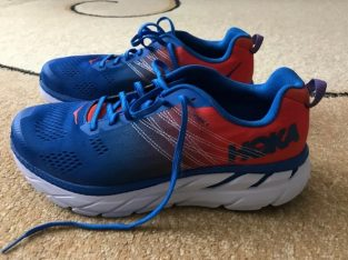 Hoka Clifton 6 Running Shoes (Wide Fit), masura 44